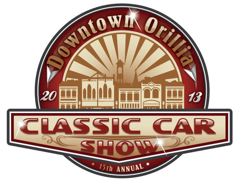 Classic Car Show Registration Form 2013